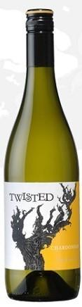 Twisted Wine Cellars Chardonnay